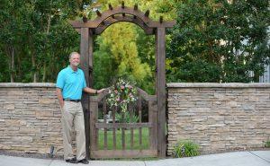 The Garden at Garden Gate Dental