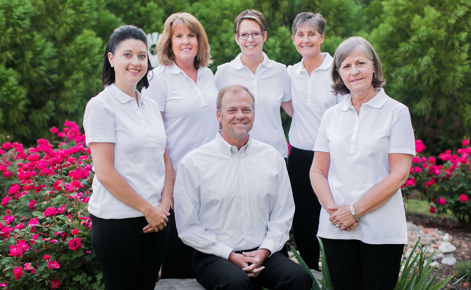 Garden Gate Staff